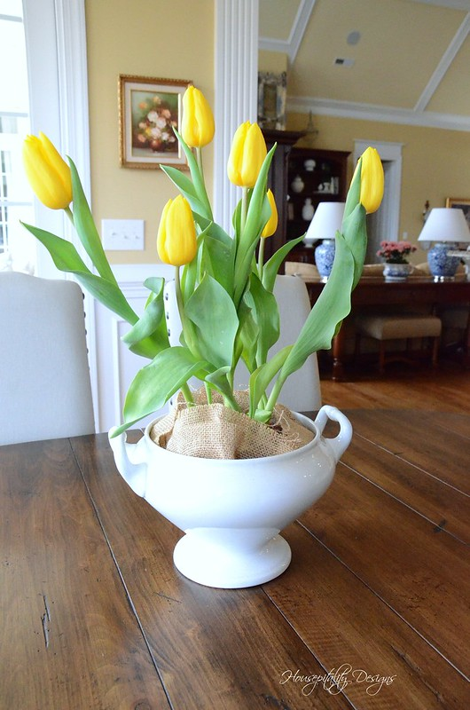Tulips-Housepitality Designs