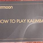 ammoon 17キー カリンバ (17)