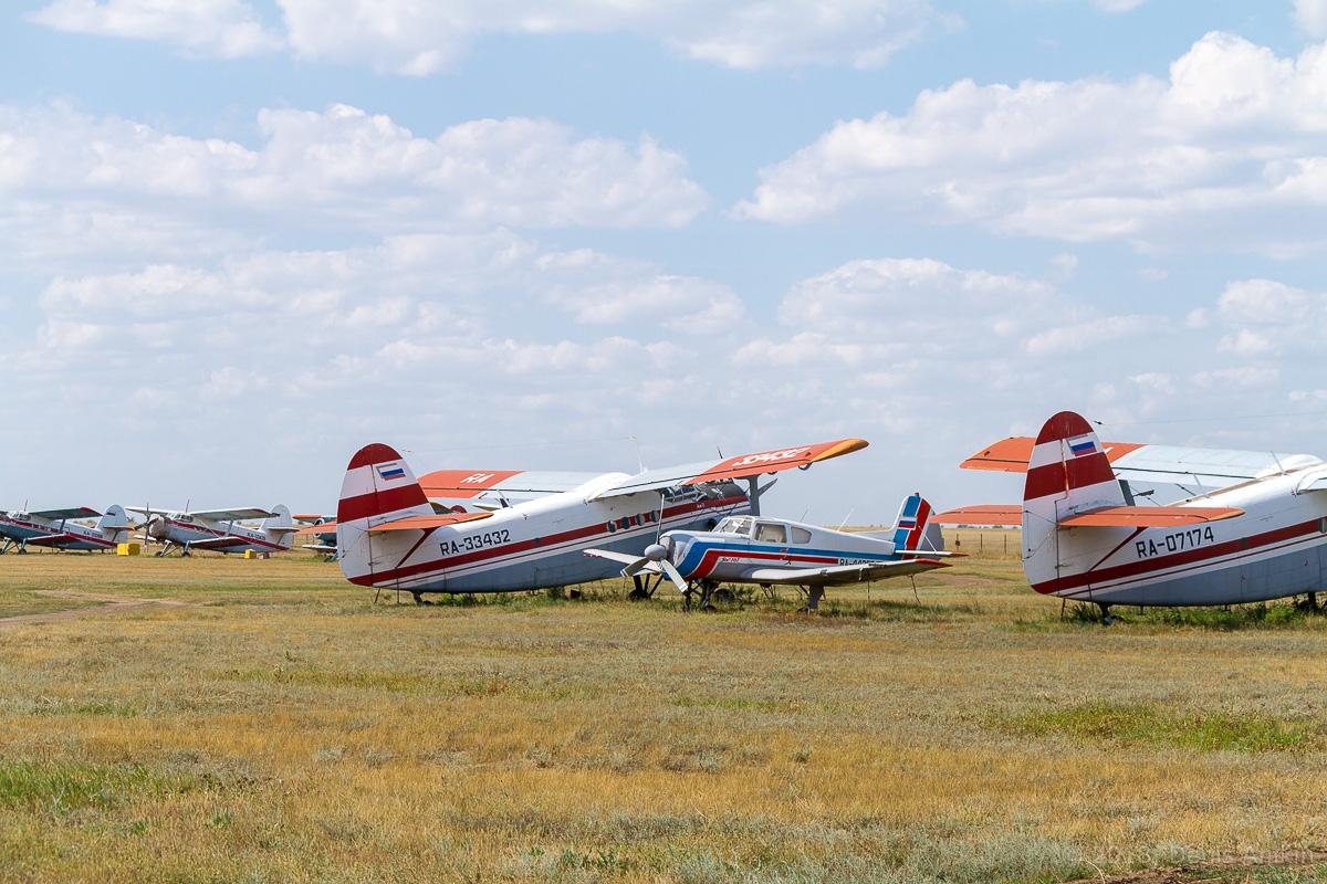 Краснокутское лётное училище гражданской авиации фото 010_7992