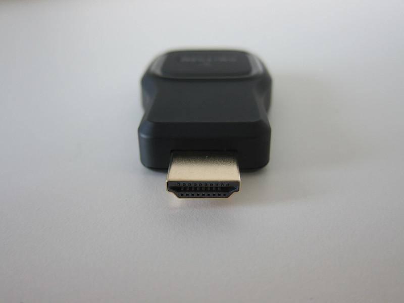 Airtame - Back - HDMI End