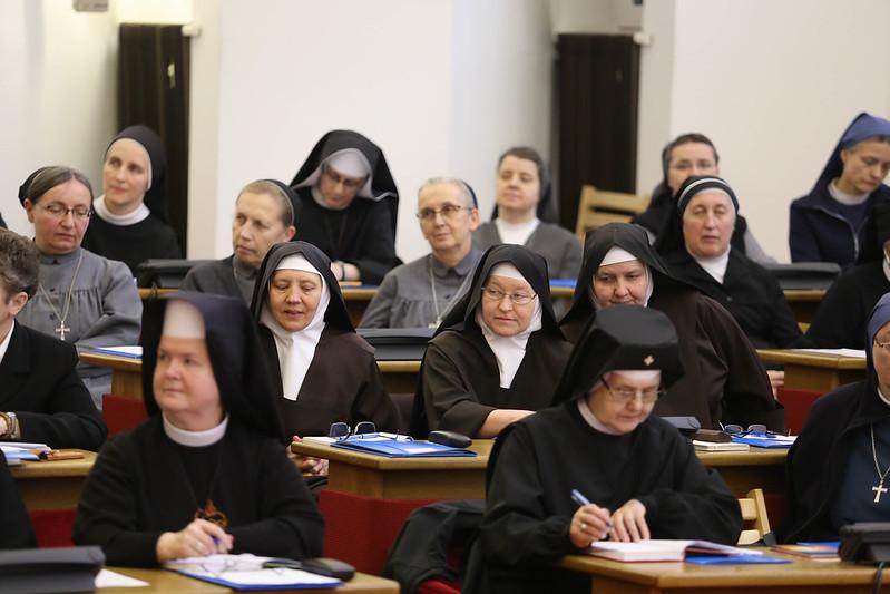 137. Zebranie Plenarne Konferencji Przełożonych Wyższych Żeńskich Zgromadzeń Zakonnych