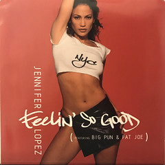 JENNIFER LOPEZ:FEELIN' SO GOOD(JACKET A)