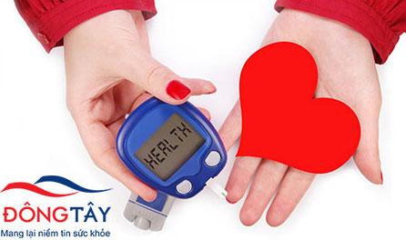 Đột phá trong điều trị biến chứng tim mạch của bệnh tiểu đường