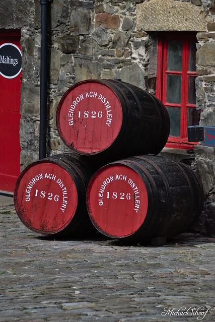 GlenDronach Distillery 04