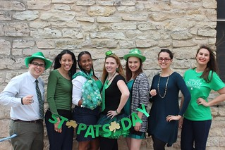 St. Patricks Day Photo