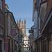 Butchery Lane, Canterbury