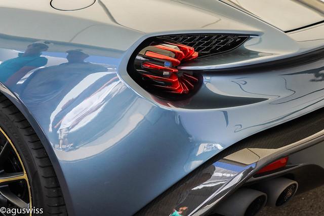 Aston Martin Vanquish Zagato, Sony ILCA-99M2, Carl Zeiss Vario-Sonnar T* 24-70mm F2.8 ZA SSM (SAL2470Z)