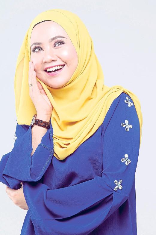 Feeya Iskandar