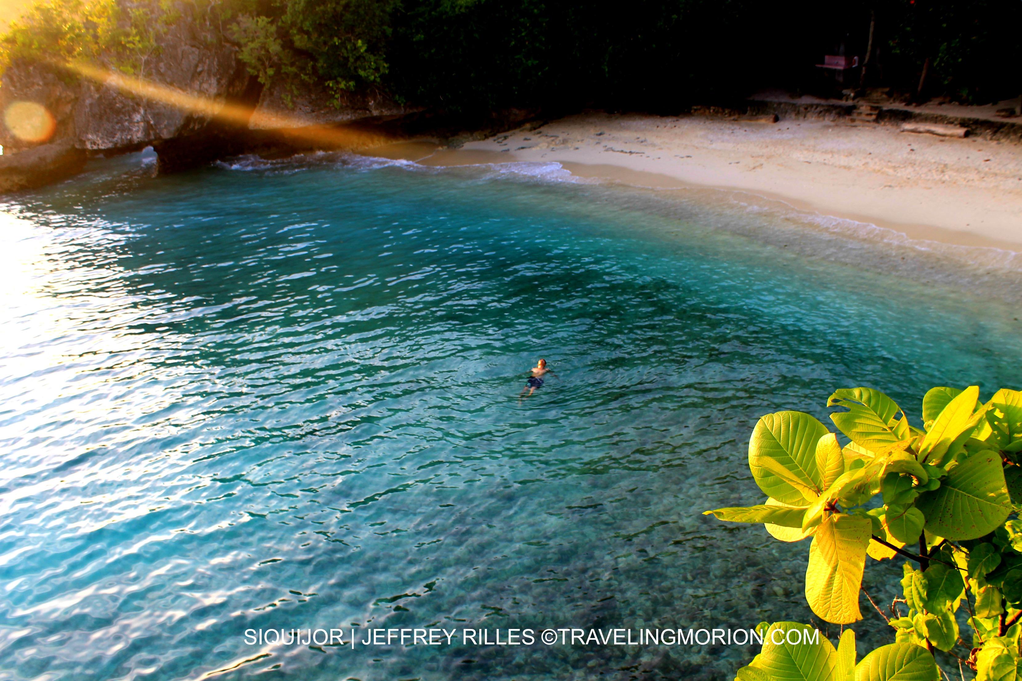 Salagdoong Beach