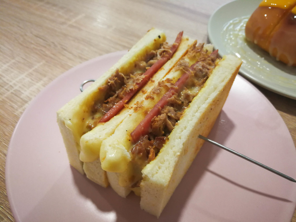 福來早餐 (11)