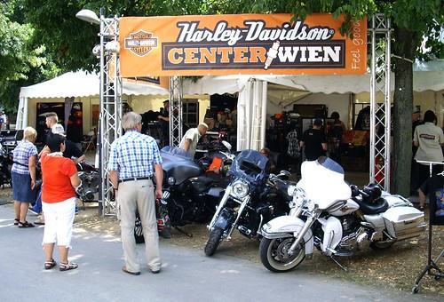 Harley Davidson Center