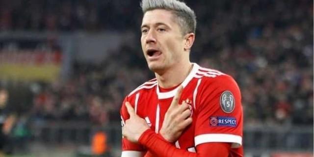 Bayern Munchen Sudah Punya Tiga Calon Penganti Robert Lewandowski