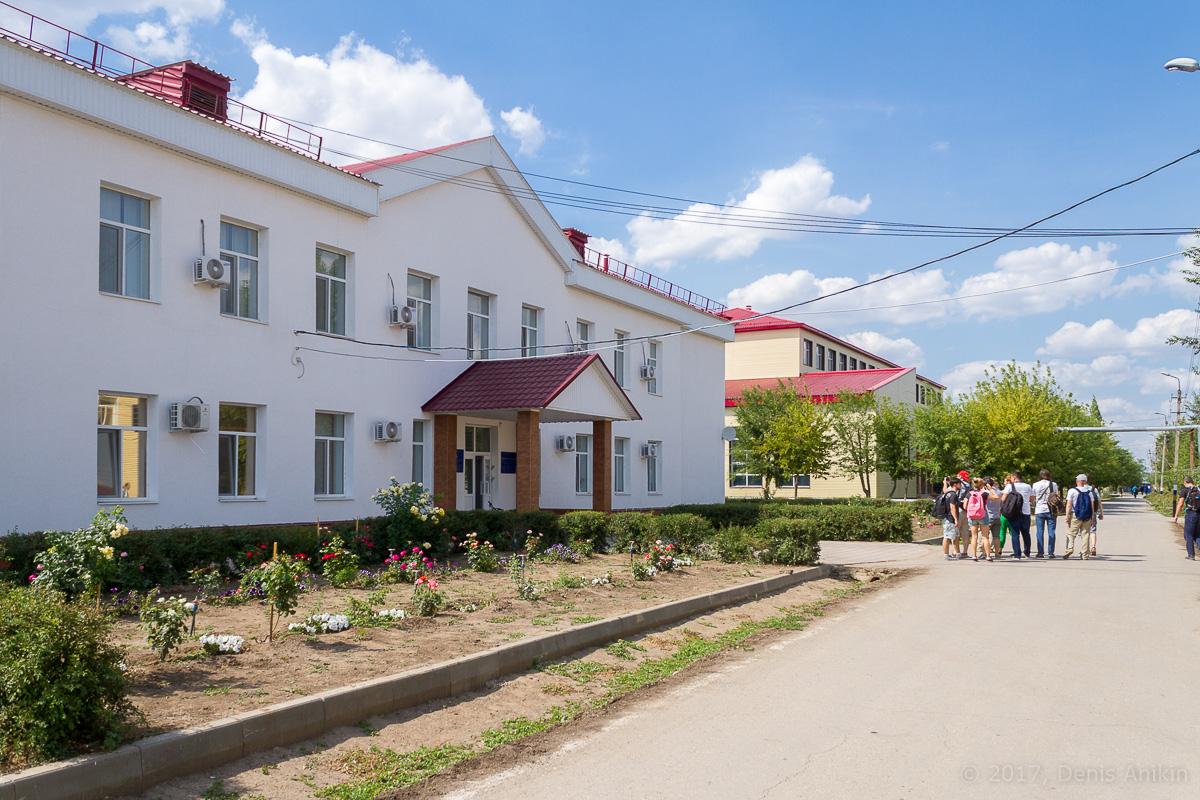 Краснокутское лётное училище гражданской авиации фото 020_7963