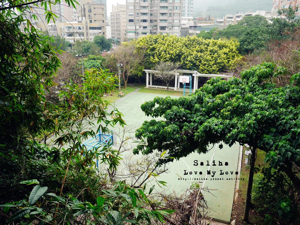 台北士林區天母一日遊行程推薦天母公園 (4)