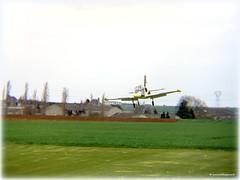 Avions Caen Aéromodèles - Photo of Urville