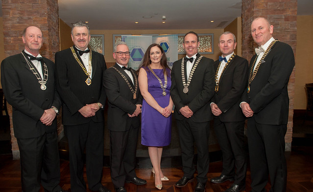 CIF Cork Construction Dinner March 2018