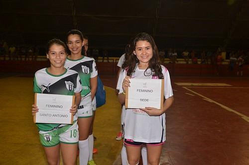 Campeonato Piresferreirense de Futsal 2018