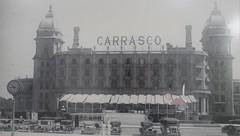 Hotel Carrasco (late 1920's)