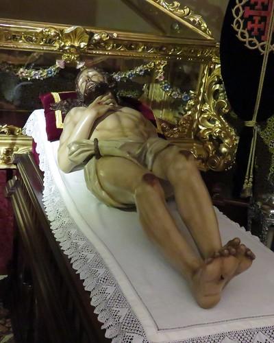 Hermandad del Santo Sepulcro de Nuestro Señor Jesucristo.
