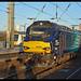 No 88008 Ariadne 19th March 2018 Ipswich