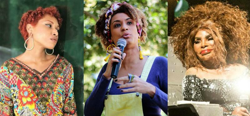 Morte de Marielle chega a 3,5 milhões de tuítes, e ultrapassa impeachment de Dilma, Milena, Marielle e Elza