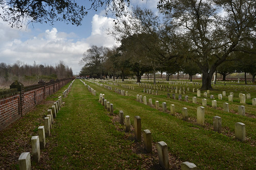 Chalmette National Cemetery