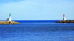 entre Montpellier et la mer