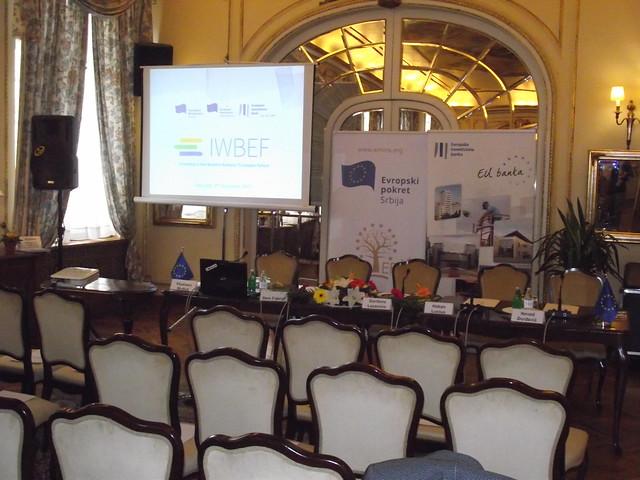 Investiranje u evropsku budućnost Zapadnog Balkana