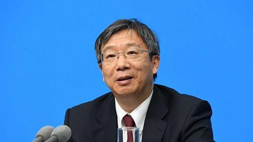 Cina, Yi Gang è il nuovo governatore di PBOC.