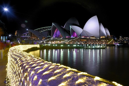 5 experiences you should have as a first-time visitor to Sydney - the Opera House