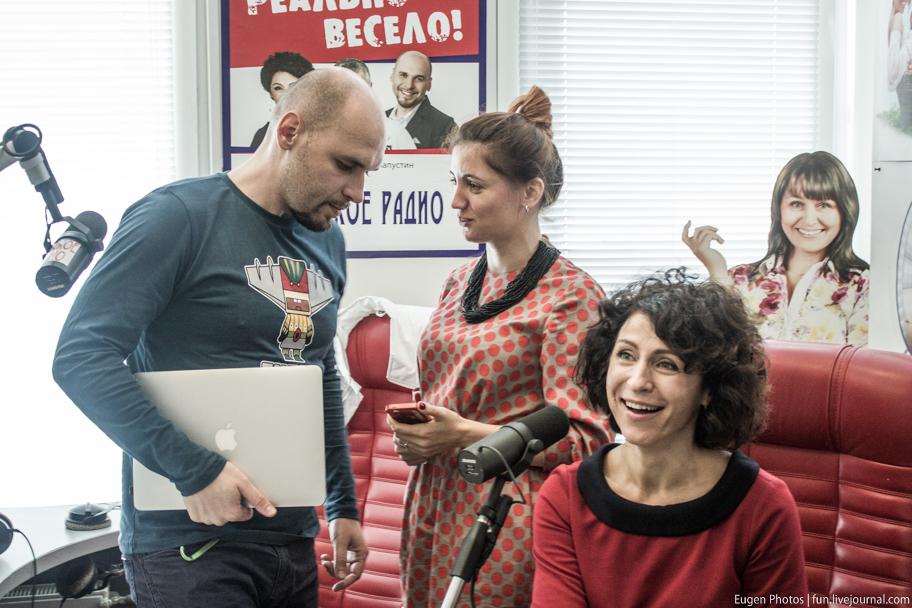 Русское радио #3
