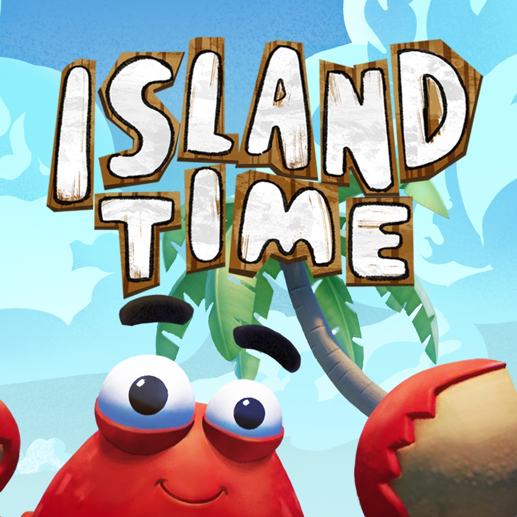Island Time VR