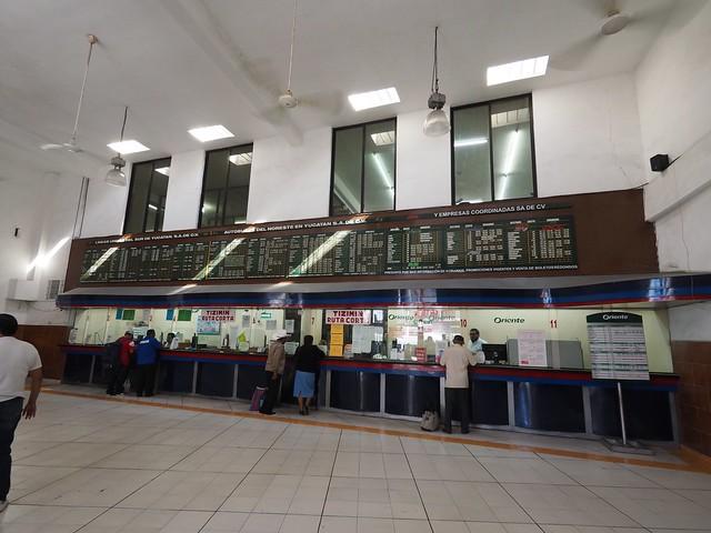 月, 2018-03-05 10:11 - Oriente東バスターミナル