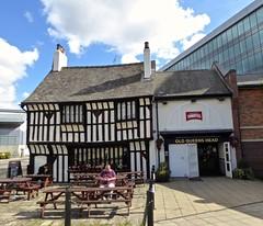 Public Houses & Inns - Sheffield