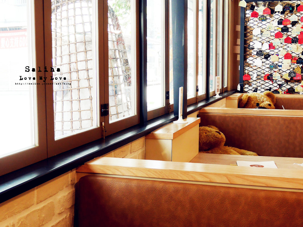 新店大坪林七張站附近早午餐餐廳推薦雨田家 (15)