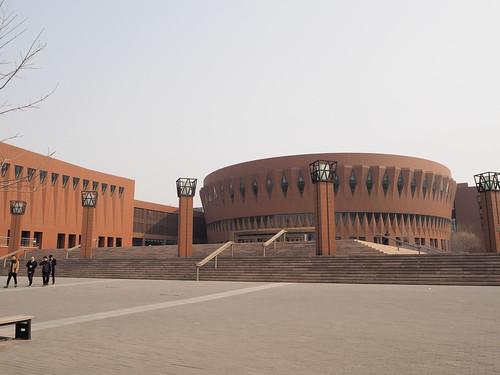 清華大学 P3120577