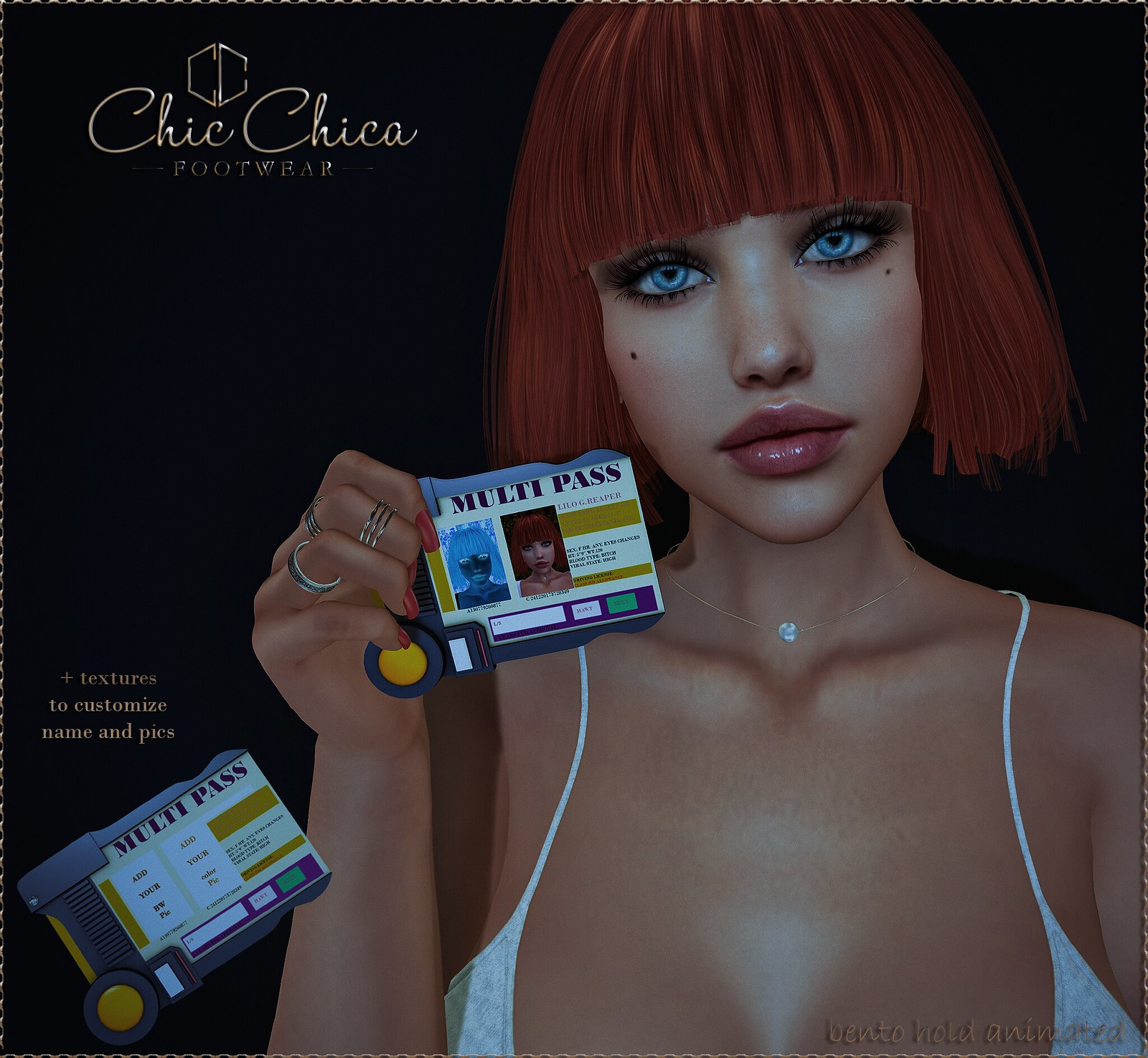 MultiPass by ChicChica OUT@ Equal10