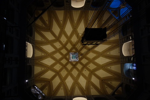 Cinema Museum - Torino, Italy