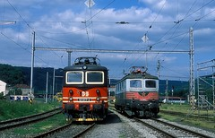 * Railway World # 50