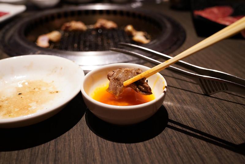 土古里燒肉 (23)