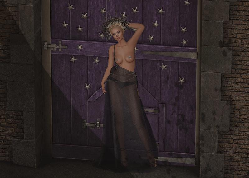 Goddess?