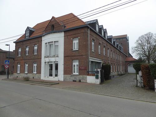 Bléharies Maison commulale de Brunehaut (1)