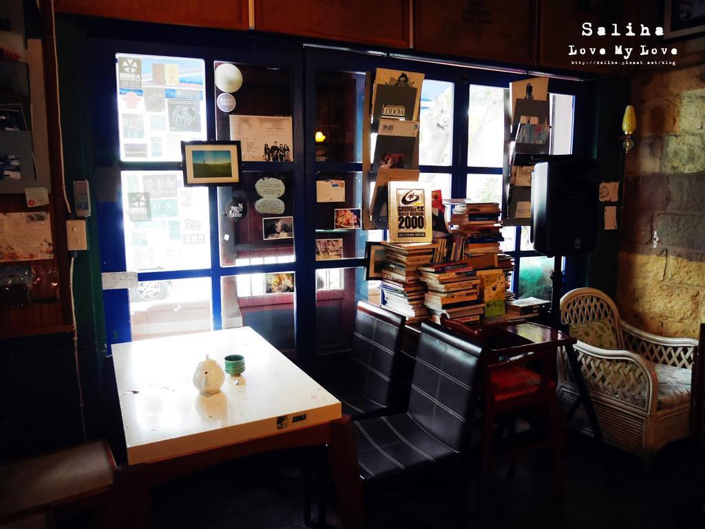 台北士林區天母餐廳推薦ZABU咖啡館下午茶 (4)