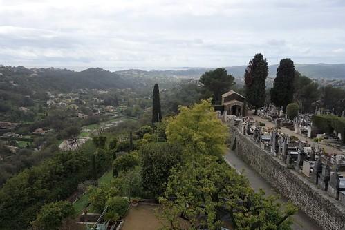 Saint-Paul-de-Vence, Côte d'Azur, France