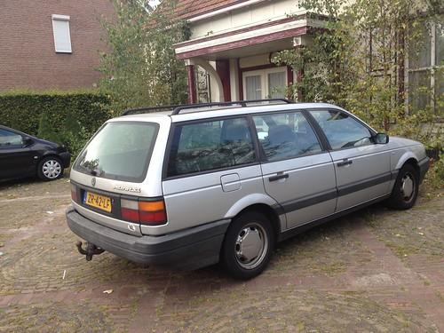 Volkswagen Passat Variant MK3.