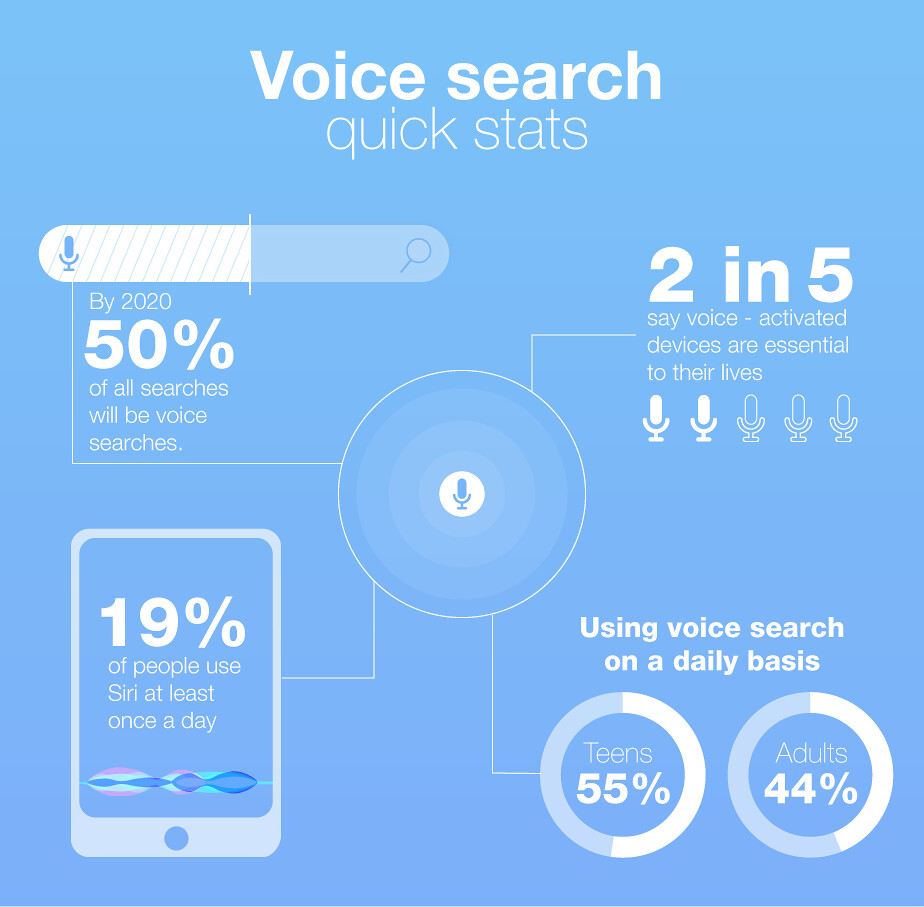 Making Voice Search Work For You