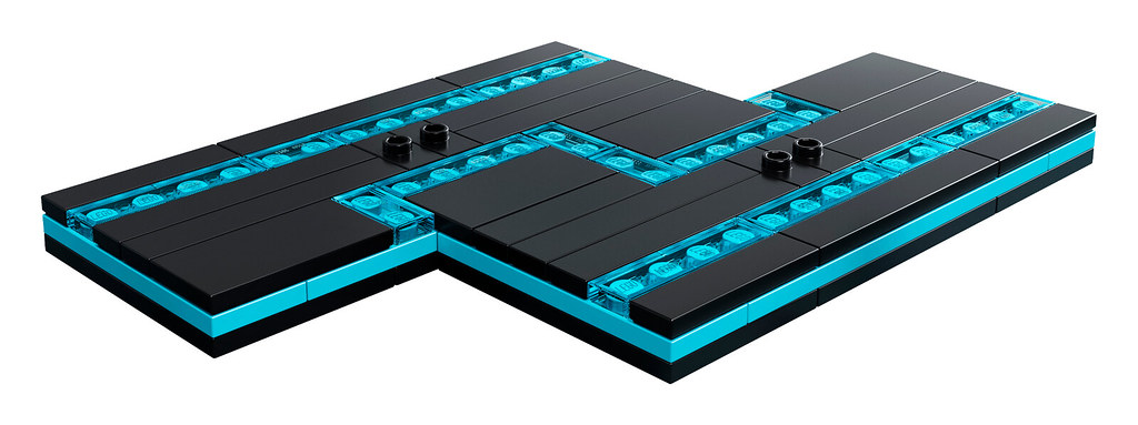 LEGO-Ideas-21314-TRON-Legacy-Set-Base