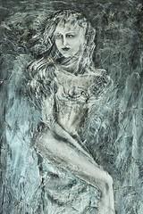Roselyne, une Artiste