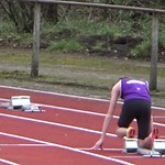 AAS AVKA 02-04-2018: 4x100m kad jongens