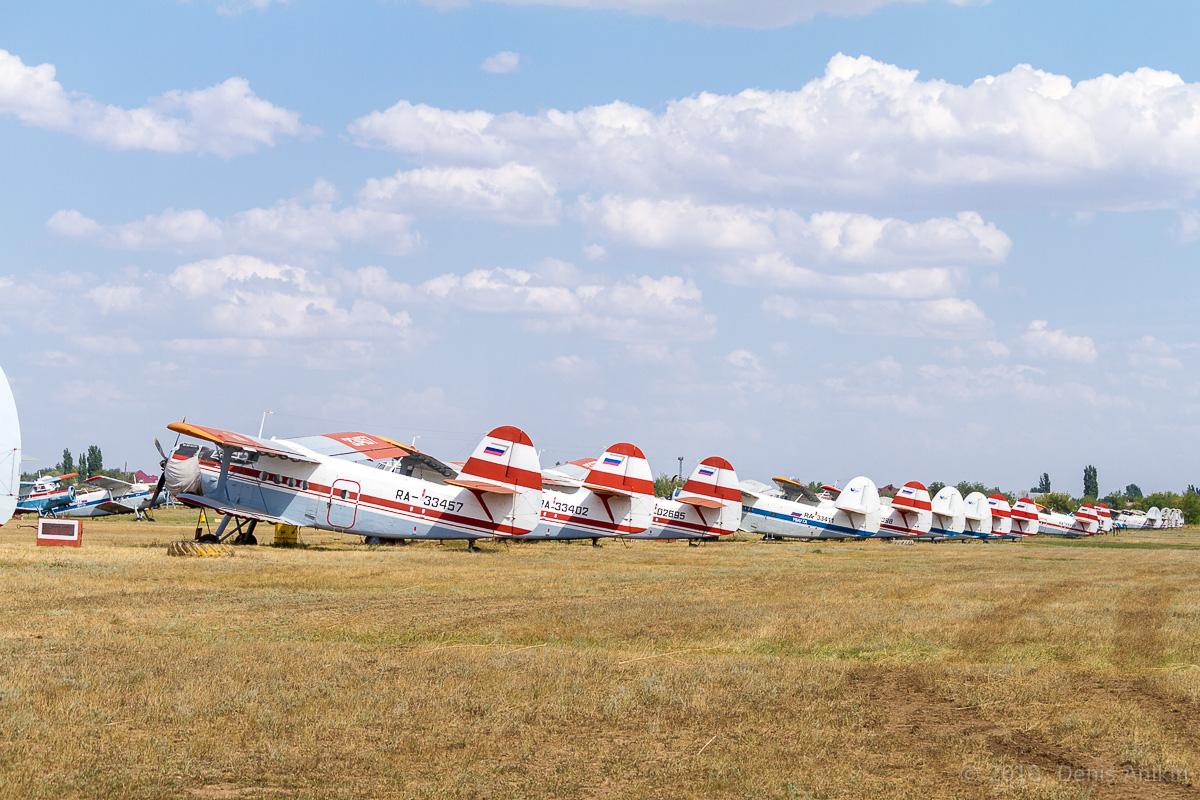 Краснокутское лётное училище гражданской авиации фото 006_8038